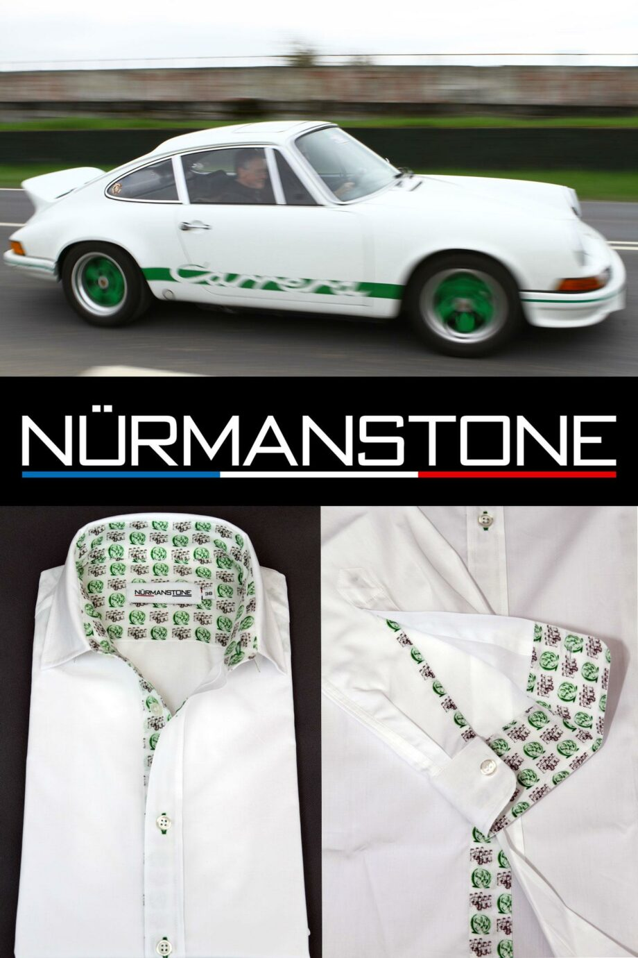 Nurmanstone : spécialiste vêtement sport mécanique
