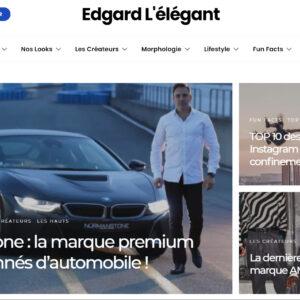 Edgardlelegant